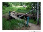 У подножья Кудеяровой горы оборудовано место отдыха