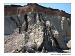 Уникальный геологический разрез